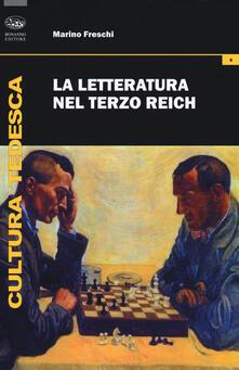 Winniearcher.com La letteratura nel Terzo Reich Image