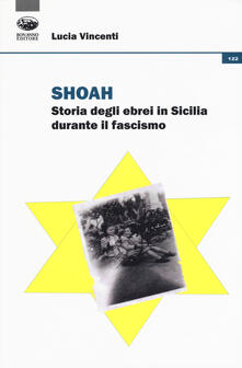 Warholgenova.it Shoah. Storia degli ebrei in Sicilia durante il fascismo Image