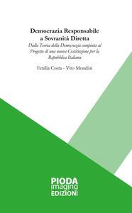 Democrazia responsabile a sovranità diretta