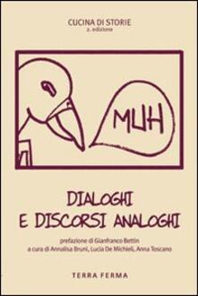 Aboutschuster.de Dialoghi e discorsi analoghi Image
