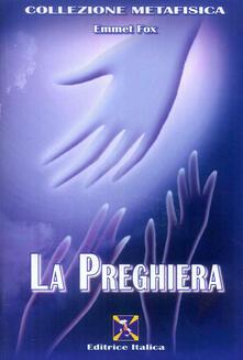 Voluntariadobaleares2014.es La preghiera Image