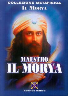Camfeed.it Maestro il Morya Image