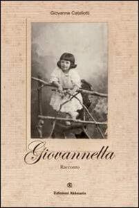 Giovannella. Racconto autobiografico