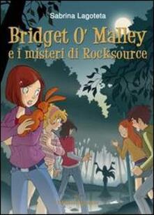 Bridget O'Malley & i misteri di Rocksource