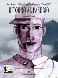 Ritorno al Pasubio - Ambra Vera Sorbello Alfredo Testa Gaetano A. - wuz.it