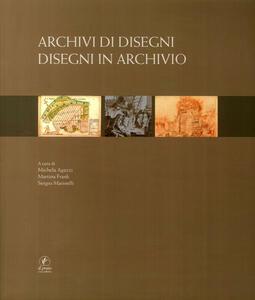 Archivi di disegni. Disegni in archivio
