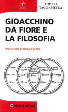 Rallydeicolliscaligeri.it Gioacchino da Fiore e la filosofia Image