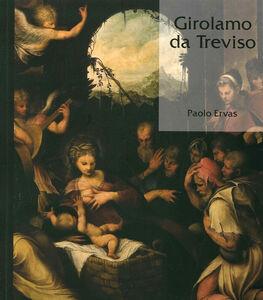 Girolamo da Treviso