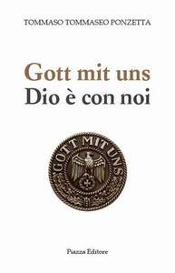 Gott mit uns-Dio è con noi