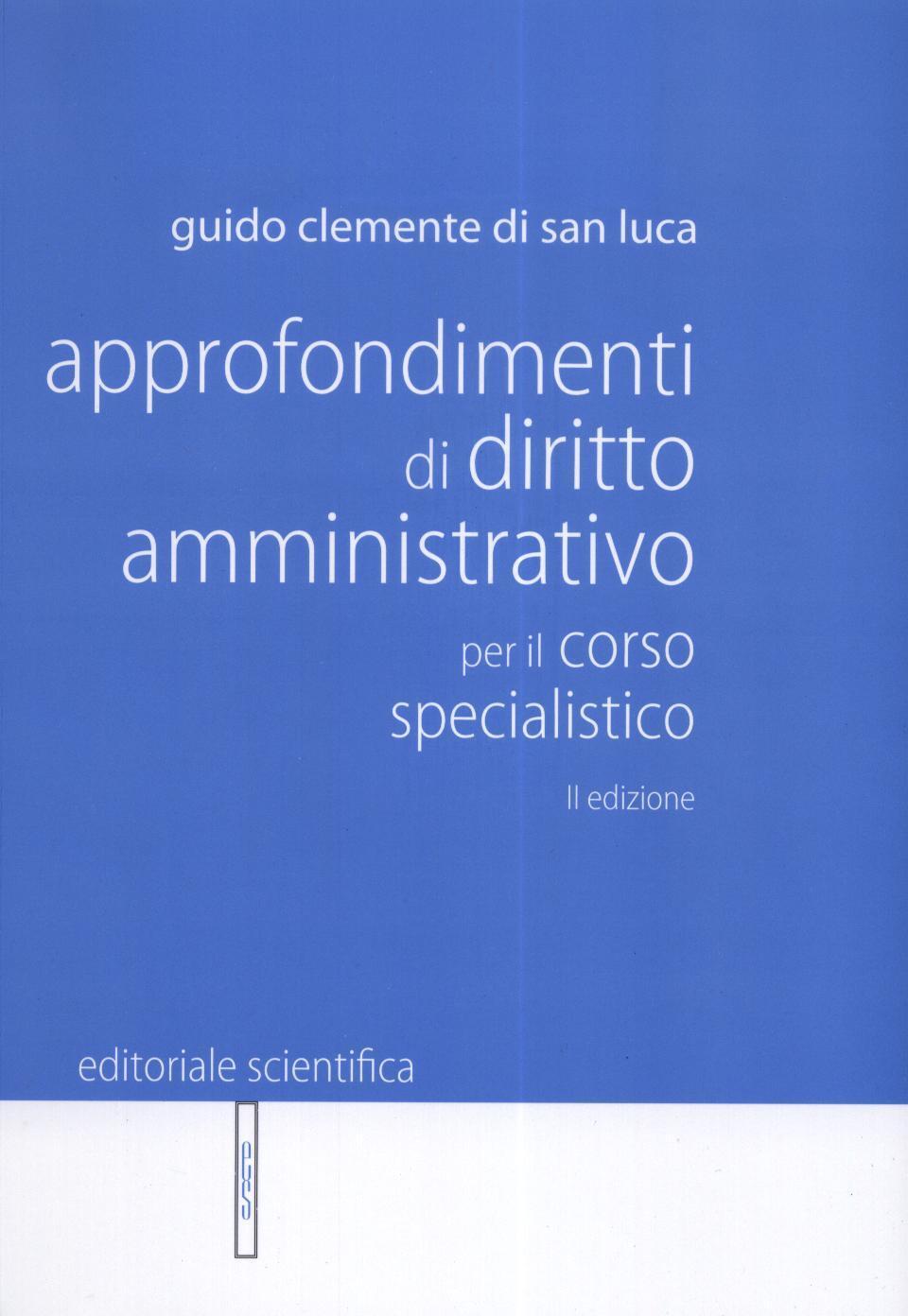 Image Result For Lezioni Di Diritto Amministrativo