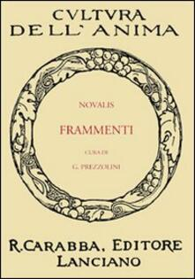 Grandtoureventi.it Frammenti Image