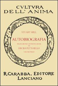 Autobiografia. Vol. 1