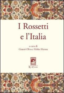 I Rossetti e l'Italia