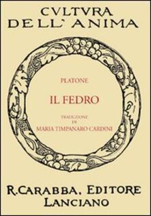 Il Fedro.pdf