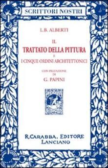 Secchiarapita.it Il trattato della pittura (rist. anast. 1913) Image