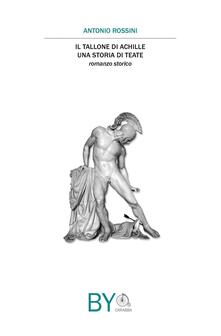 Aboutschuster.de Il tallone di Achille. Una storia di Teate Image