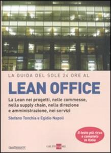 La guida del Sole 24 Ore al Lean Office