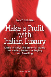 Make a profit with italian luxury