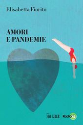 Copertina  Amori e pandemie