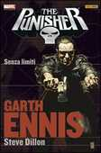 Libro Garth Ennis Collection. The Punisher. Vol. 2: Senza limiti. Garth Ennis Steve Dillon