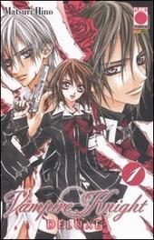 Vampire knight deluxe. Vol. 1