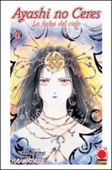 Ayashi no Ceres. La fiaba del cielo. Vol. 4.pdf