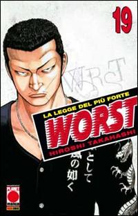 Worst. Vol. 19