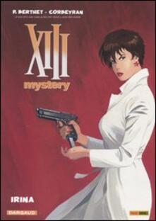 Irina. XIII Mystery. Vol. 2