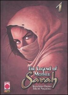 Ristorantezintonio.it The legend of Mother Sarah. Vol. 1 Image