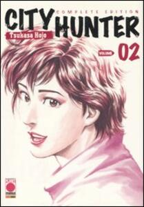 City Hunter. Vol. 2