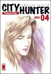 City Hunter. Vol. 4