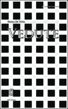Vedute - Paola Di Tota - copertina