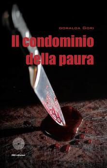 Il condominio della paura - Goralda Gori - copertina