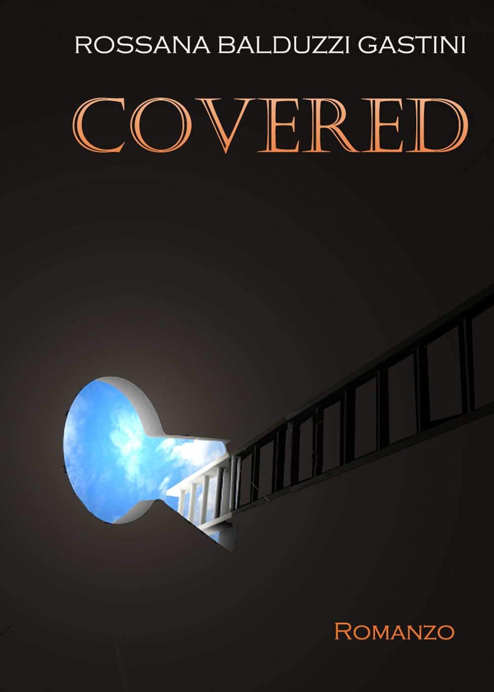 Covered. Ediz. italiana