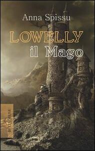 Lowelly il mago