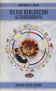 Walter Veltroni. Astrobiografia
