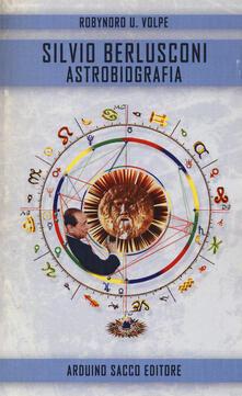 Equilibrifestival.it Walter Veltroni. Astrobiografia Image