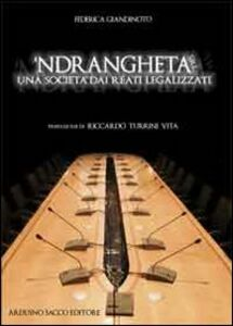 'Ndrangheta s.r.l.