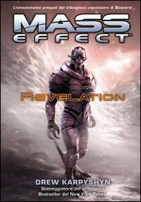 Mass effect. Revelation. Vol. 1