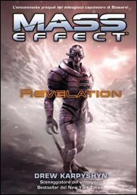 Mass effect. Revelation. Vol. 1