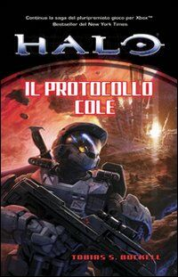 Halo: il protocollo Cole