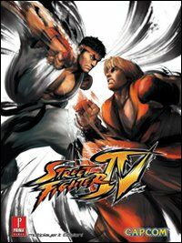 Street fighter. Guida strategica ufficiale. Vol. 4