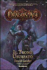 Il trono usurpato. Dragon age