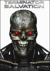 Terminator salvation. Dalle ceneri