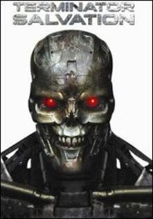 Cefalufilmfestival.it Terminator salvation. Dalle ceneri Image