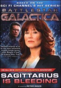 Sagittarius. Battlestar galactica