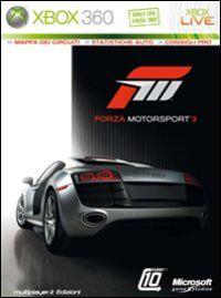 Forza motorsport 3. Guida strategica ufficiale