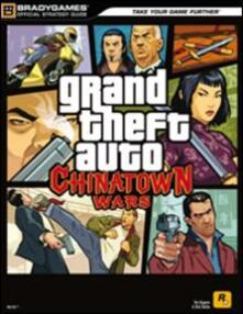 Warholgenova.it GTA IV: Chinatown Wars. Guida strategica ufficiale Image