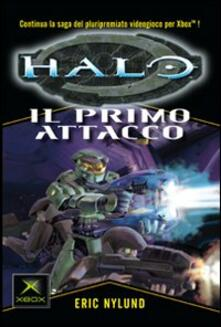 Radiospeed.it Halo. Il primo attacco Image