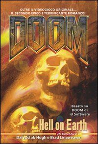 Doom. Hell on earth